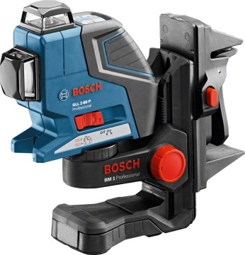 Bosch BM 1 Professional Universal Tutucu