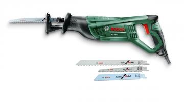 Bosch PSA 700 E Panter Testere (3 Bıçak Set)