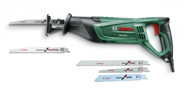 Bosch PSA 900 E Panter Testere