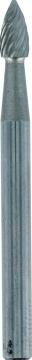 DREMEL® Tungsten Karpit Kesici yumurta uçlu 3,2 mm (9911)