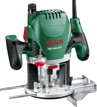 Bosch POF 1400 ACE Dik Freze