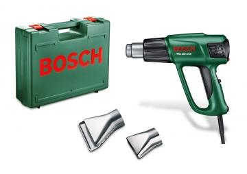Bosch PHG 630 DCE  Sıcak Hava Tabancası