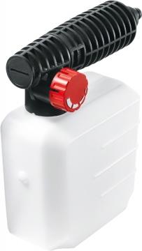Bosch Yüksek basınçlı deterjan püskürtme ucu 550 ml