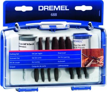 DREMEL® Kesme seti (688)