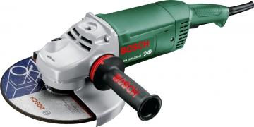 Bosch PWS 2000-230 JE Büyük Taşlama Makinesi
