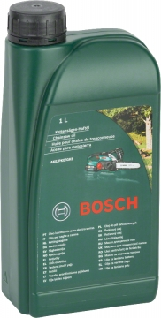 Bosch Zincir Yağı Zincir Yağı 1 lt Zincirli Ağaç Kesme Makinesi