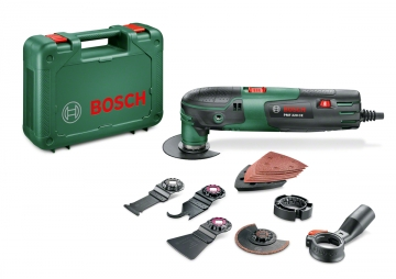 Bosch PMF 220 CE MULTI SET