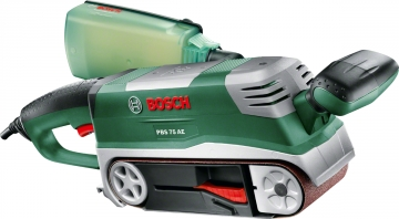Bosch PBS 75 AE Bant Zımpara