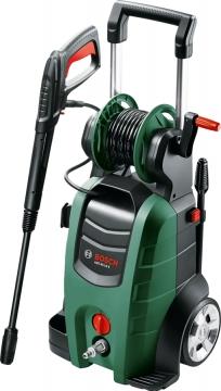 Bosch AQT 45-14 X Yüksek Basınçlı Yıkama Makinesi