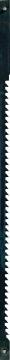 DREMEL® Moto-Saw genel amaçlı ahşap kesme testere bıçağı (MS51)