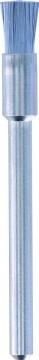 DREMEL® Karbon Çelik Fırça 3,2 mm (443)