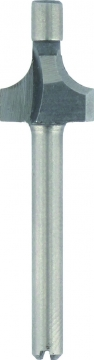 DREMEL® Freze Ucu (HSS) 9,5 mm (615)