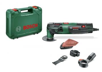 Bosch PMF 250 CES Çok Fonksiyonlu Alet