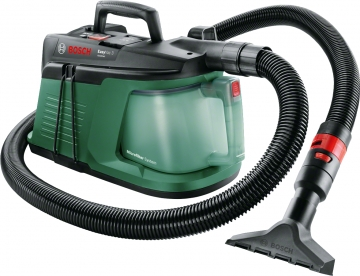 Bosch EasyVac 3 Elektrikli Süpürge