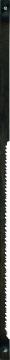 DREMEL® Moto-Saw ince ahşap kesme testere bıçağı (MS52)