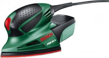 Bosch PSM 80 A MULTI Zımpara Makinesi
