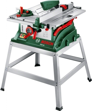 Bosch PTS 10 T Tezgah Tipi Daire Testere Makinesi