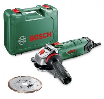Bosch PWS 850-125 Avuç Taşlama Makinesi