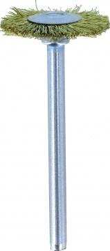 DREMEL® Pirinç fırça 19 mm (535)