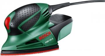 Bosch PSM 100 A MULTI Zımpara Makinesi