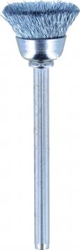 DREMEL® Karbon Çelik Fırça 13 mm (442)