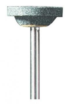 DREMEL® Silikon Karpit Taşlama Taşı 19,8 mm (85422)