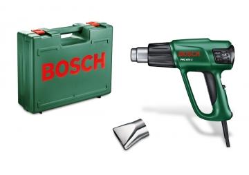 Bosch PHG 600-3 Sıcak Hava Tabancası
