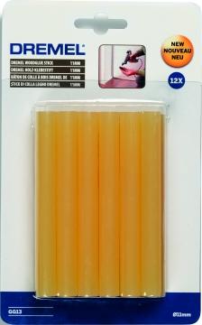 DREMEL® 11 mm Ahşap Tutkal Çubukları (GG13)