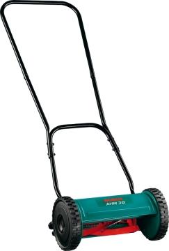 Bosch AHM 30 Çim Biçme Makinesi