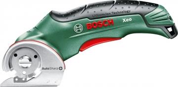 Bosch XEO Akülü Universal Kesici