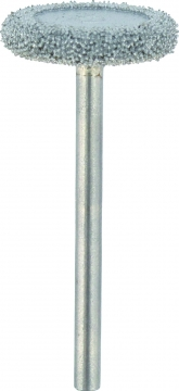 DREMEL® Yapısal Diş Tungsten Karpit Kesici disk şekilli 19 mm (9936)