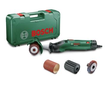 Bosch PRR 250 ES Rulo Zımpara