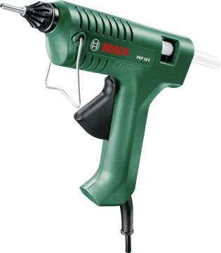 Bosch PKP 18 E »ELEKTRONIK« Tutkal Tabancası