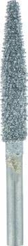 DREMEL® Özel dişli tungsten karpit kesici mızrak şekilli 6,4 mm (9931)