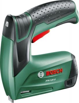 Bosch PTK 3,6 LI Akülü Zımba Makinesi