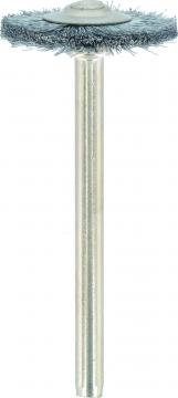 DREMEL® Karbon Çelik Fırça 19 mm (428)
