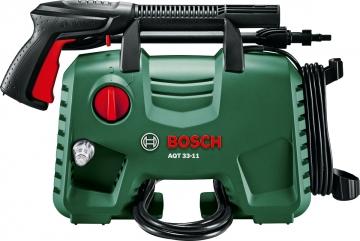 Bosch AQT 33-11 Yüksek Basınçlı Yıkama Makinesi