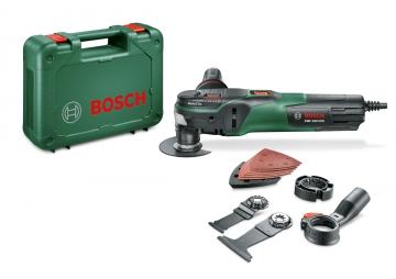 Bosch PMF 350 CES Çok Fonksiyonlu Alet