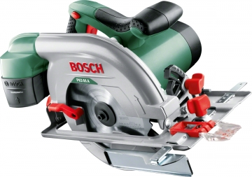 Bosch PKS 66 A Daire Testere Makinesi