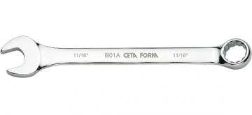 B01A Serisi Kombine Anahtarlar - Inch