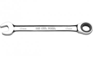 B05 Serisi C-GEAR Cırcırlı Kombine Anahtarlar (Düz)
