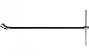 B32 Serisi T Saplı Oynar Başlı Lokma Anahtarlar