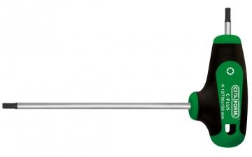K12 Serisi T Saplı TORX Anahtarlar