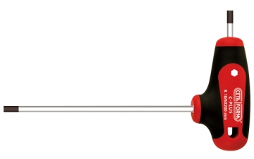 K10 Serisi T Saplı Allen Anahtarlar