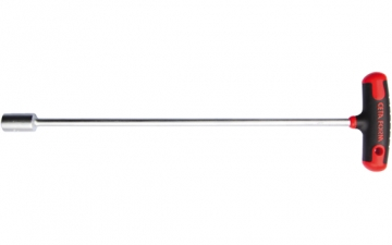 K20-L Serisi T Saplı Lokma Anahtarlar (Uzun Süngü)