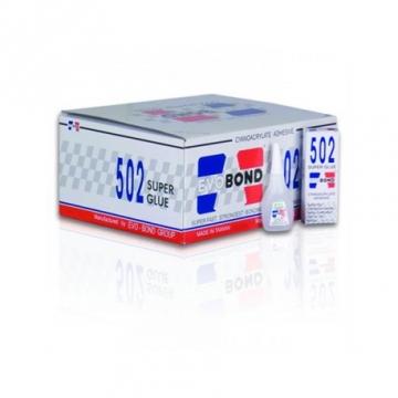 Evobond 502 Yapıştırıcı 20 gr/Japon yapıştırıcı