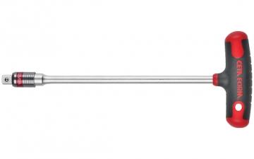 C21-60S 1/2'' T Saplı Lokma Kolu