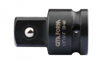 "C71-92 3/4'' Havalı Lokma Adaptörü - D:3/4"" E:1"""