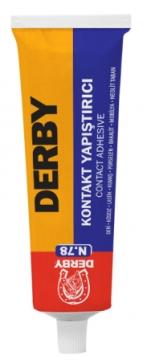 Derby Yapıştırıcı N.78  125 gr.
