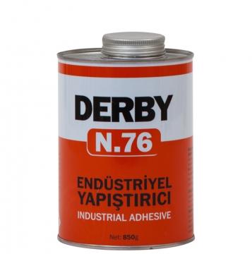 Derby Kontak Yapıştırıcı N.76/1  850 gr.
